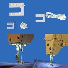 NEU Magnetisch Led Lampe für Nähmaschine HM-02D