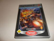 PLAYSTATION 2 PS 2 Jak X Platinum []