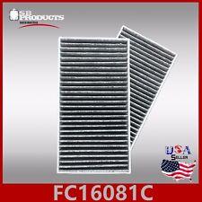 FC16081C(CARBON) CF10828 49376 CABIN AIR FILTER ~ R320 R350 R500 & R63 AMG