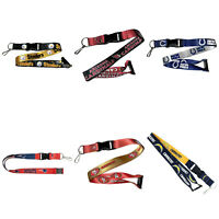 Aminco NFL Reversible Team Lanyards -Teams Official Licensed - Pick Your Team!