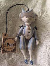 I PUPI A MANO CERAMICA bambola da Federico FABBRINI