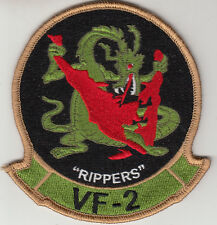 VF-2 BOUNTY HUNTERS THROWBACK CHEST PATCH