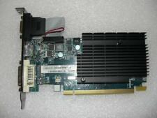 SAPPHIRE Radeon HD5450, 512MB, DDR3, PCI-E,  DVI-VGA-HDMI