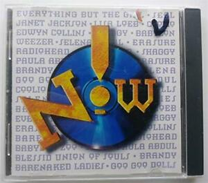 Now! - Music CD -  -   -  - Very Good - Audio CD - 1 Disc  - bProduct Category :