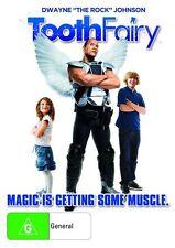 Tooth Fairy (DVD, 2010)