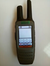 Garmin Rino 650 rhino handheld GPS navigator positioning instrument intercom A