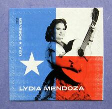 Sc # 4786 ~ Forever Stamp, Lydia Mendoza Issue (bh30)