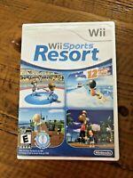 Nintendo Wii Sports Resort Game 2009
