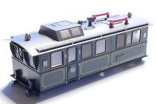 E0021 Fleischmann 1x Gehäuse DB Zahnradbahnlok grün 7306 NEU