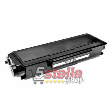 TONER PER BROTHER HL-5240 5240L 5250DN 5250DNT 5270 5270DN TN3170 TN3280 REMAN