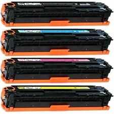 4 x Toner für CANON i-sensys MF8030cn MF8050cn MF8080Cw / Cartridge 716 XXL