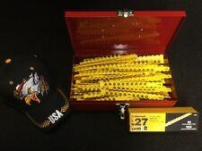 Hilti-Ramset 4Rs27 .27 Cal Yellow Strip Fastener,1000X Load, Free Hat, Fast Ship