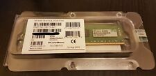 BRAND NEW HP 8GB 1Rx4 PC4-2133P-R Kit Server Memory New Sealed 726718-B21