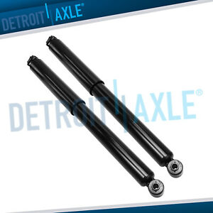 For 1997 Ford F-250 HD Shock Absorber Front Gabriel 13473PK 4WD Guardian Shock