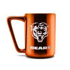 Chicago Bears Coffee Mug Laser Engraved Ceramic Cup 16 oz.