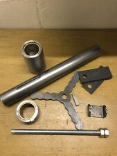 English Wheel Adjustment Kit, U.K. Made, Cnc, Wheeling Machine