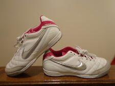 Nike Tiempo non-marking Athletic Women's Shoes Multi-Color Size 9