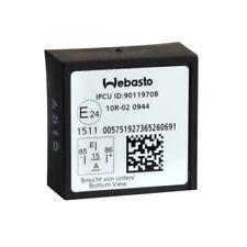 Webasto 1322640A 9011674B IPCU Gebläse Modul 12V Standard 8V / 400HZ / 30% HSA