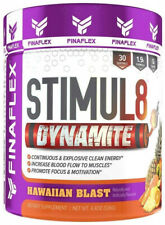 FINAFLEX STIMUL8 DYNAMITE 126g   przedtreningówka