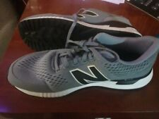 New Balance Mens recite 005 Mesh Running Shoes Athletic Grey