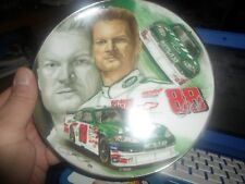 Dale Earnhardt Jr.  AMP Energy Plate!