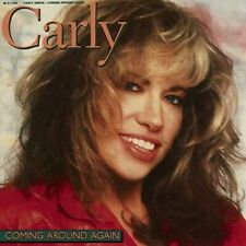 Coming Around Again - Simon, Carly - CD 1990-10-25
