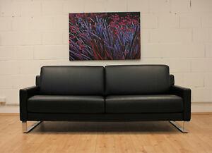 Rolf Benz Ego Designer Couch / Sofa / Loft Design neuwertig