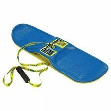 """Airhead Snow Skate  Blue / Yellow   27.7"""""""