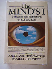 THE MIND'S I FANTASIES AND REFLECTIONS ON SELF AND SOUL FIRST EDITION