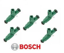 Genuine BOSCH 0280155968 443cc Green Fuel Injector fits: VOLVO V70 C70 S70 (5)
