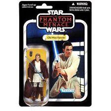 La guerra de las Galaxias Obi-Wan Kenobi Colección Vintage Figura De Acción