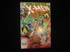 The Uncanny X-Men #166 (Feb 1983, Marvel) HIGHER GRADE