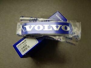Volvo S60 V60 V70 XC70 Front Grille Badge Emblem Metal Sticker Genuine 31214625