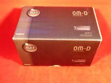 Olympus OM-D Power Battery Holder HLD-7