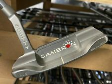 Scotty Cameron 2004 Studio Stainless Newport 33-inch Putter 2803