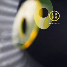 Blind Spot EP 0689492171728 by Lush CD