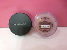 bareMinerals Powder Blush .03 oz/.85 g Full Size Sealed - LUMINARY (Berry shade)