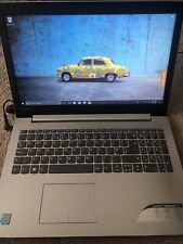 """Lenovo IdeaPad 320 15.6"""" Core i3 6100U 4GB RAM 2 TB HDD window 10"""