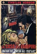 House of Dark Shadows (1970) * Jonathan Frid * UK Compatible DVD New