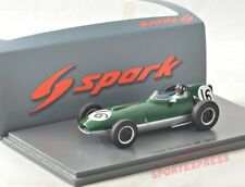 NUEVO 1/43 Spark S5340 LOTUS 16 , BRITISH GP Hill #16