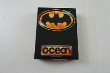 Batman + Sticker A Ocean Game for the Commodore Amiga Computer tested & working