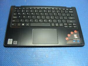 """Lenovo Yoga 3 11 11.6"""" Palmrest w/Touchpad Keyboard Speakers AM19O000600 ER*"""