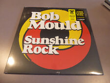Bob Mould - Sunshine Rock - LP ltd.edit. red & yellow swirl Vinyl // Neu & OVP