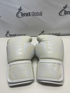 Venum Boxing Gloves White B-5