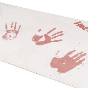 Halloween Flash Sale-Bloody Bath Mat Bloody Bath Mat Bathmat Scare Your Friends