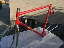 Vintage Cadre de vélo FAGGIN Colombus SL SIZE 55