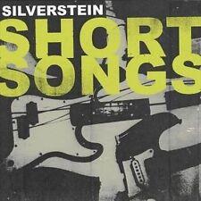 SILVERSTEIN (BAND) - SHORT SONGS [DIGIPAK] NEW CD