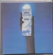KING CRIMSON USA  CD VINYL REPLICA  NEUF SCELLE