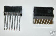 2pk - 14 Pin Wire Wrap Sockets