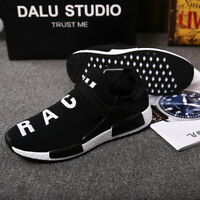 Men's Sneakers Casual Athletic Breathable Sport Running Trainers Tennis Shoes